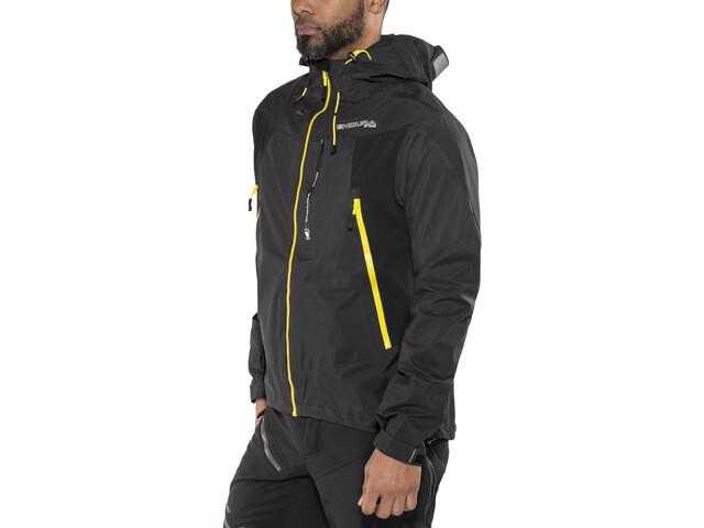 Endura MT500 II - Chaqueta Hombre - amarillo/negro | Bikester.es